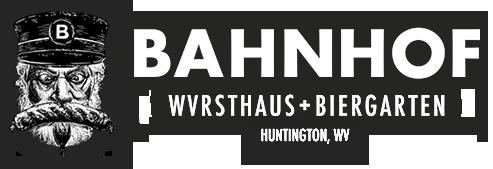 Bahnhof WVrsthaus & Biergarten